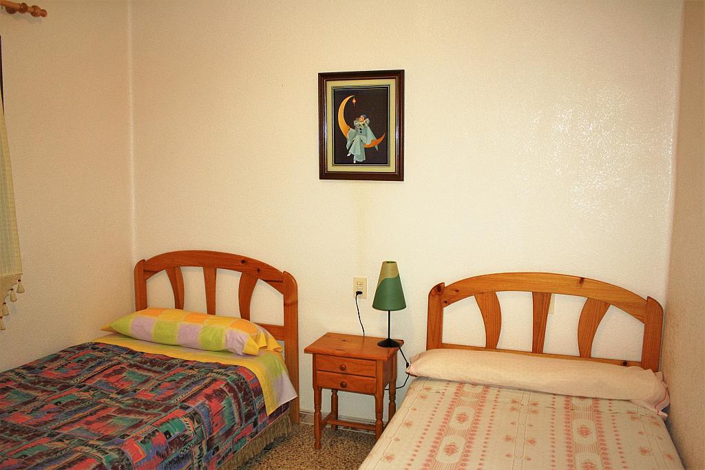 Dormitorio - Chalet en alquiler en calle Diseminado, Llíria - 328018038