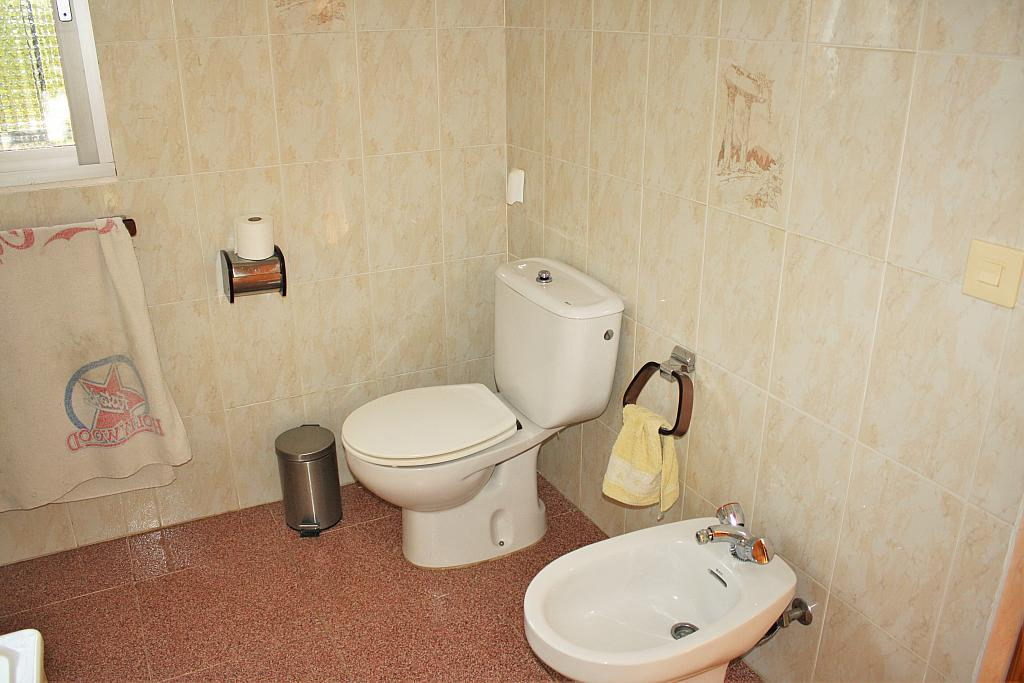 Baño - Chalet en alquiler en calle Diseminado, Llíria - 328018041