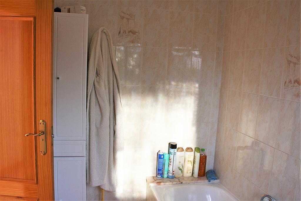 Baño - Chalet en alquiler en calle Diseminado, Llíria - 328018044