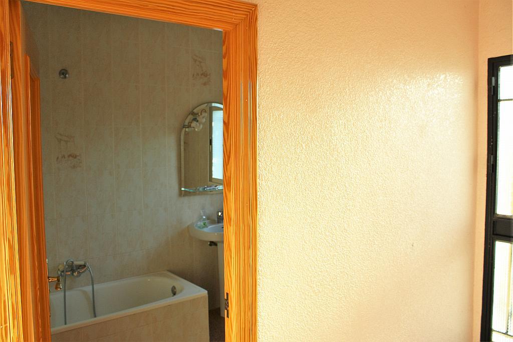 Baño - Chalet en alquiler en calle Diseminado, Llíria - 328018054
