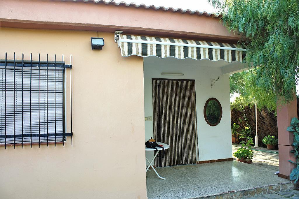 Fachada - Chalet en alquiler en calle Diseminado, Llíria - 328018065