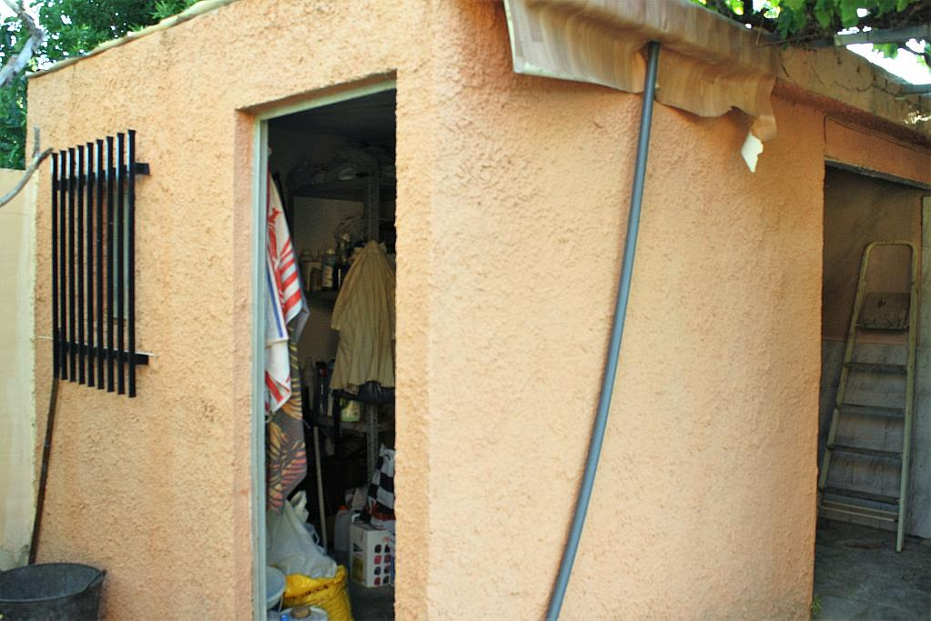 Lavadero - Chalet en alquiler en calle Diseminado, Llíria - 328018241