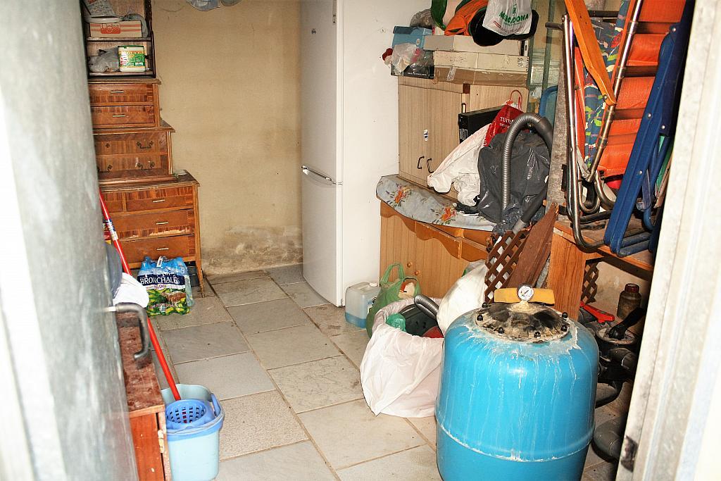Lavadero - Chalet en alquiler en calle Diseminado, Llíria - 328018271