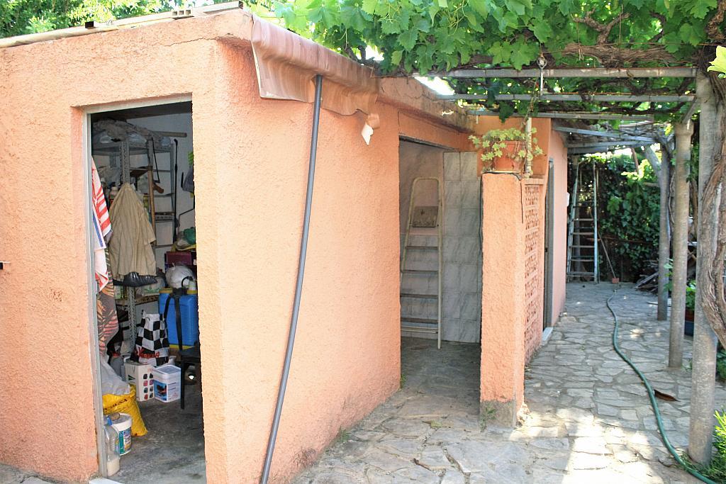 Lavadero - Chalet en alquiler en calle Diseminado, Llíria - 328018272