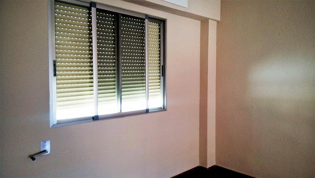 Dormitorio - Piso en alquiler en calle San Francisco, Centro Urbano en Llíria - 328021931