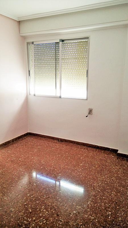 Dormitorio - Piso en alquiler en calle San Francisco, Centro Urbano en Llíria - 328021941