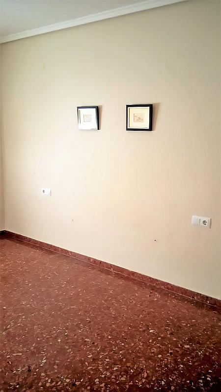 Dormitorio - Piso en alquiler en calle San Francisco, Centro Urbano en Llíria - 328021964