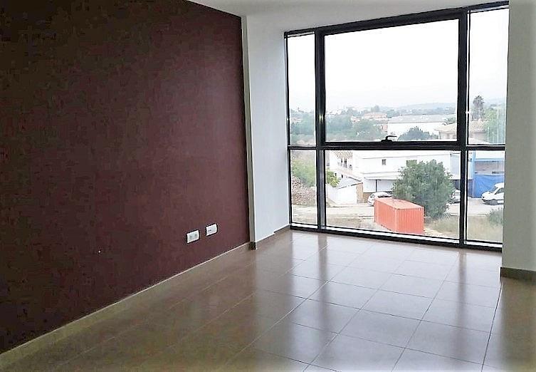 Salón - Ático en alquiler en calle Vilamarxant, Casco Urbano en Vilamarxant - 347102924