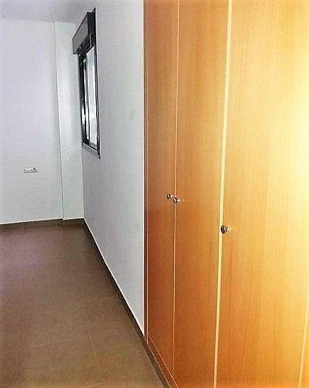 Dormitorio - Ático en alquiler en calle Vilamarxant, Casco Urbano en Vilamarxant - 347102936