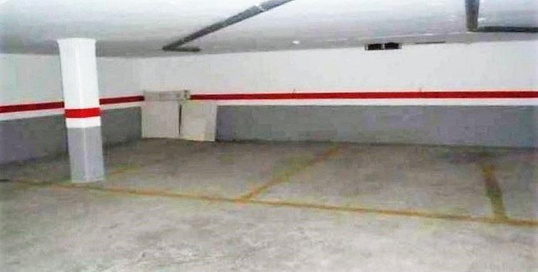 Garaje - Ático en alquiler en calle Vilamarxant, Casco Urbano en Vilamarxant - 347102946