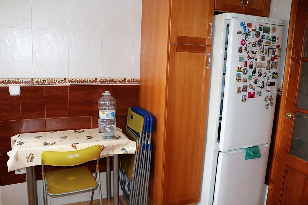 Cocina - Dúplex en alquiler en calle Benisano, Benisanó - 355067286