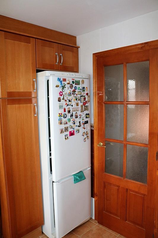 Cocina - Dúplex en alquiler en calle Benisano, Benisanó - 355067288