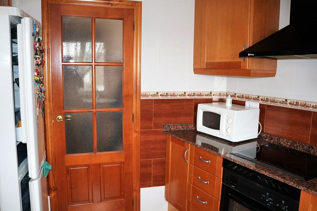 Cocina - Dúplex en alquiler en calle Benisano, Benisanó - 355067290