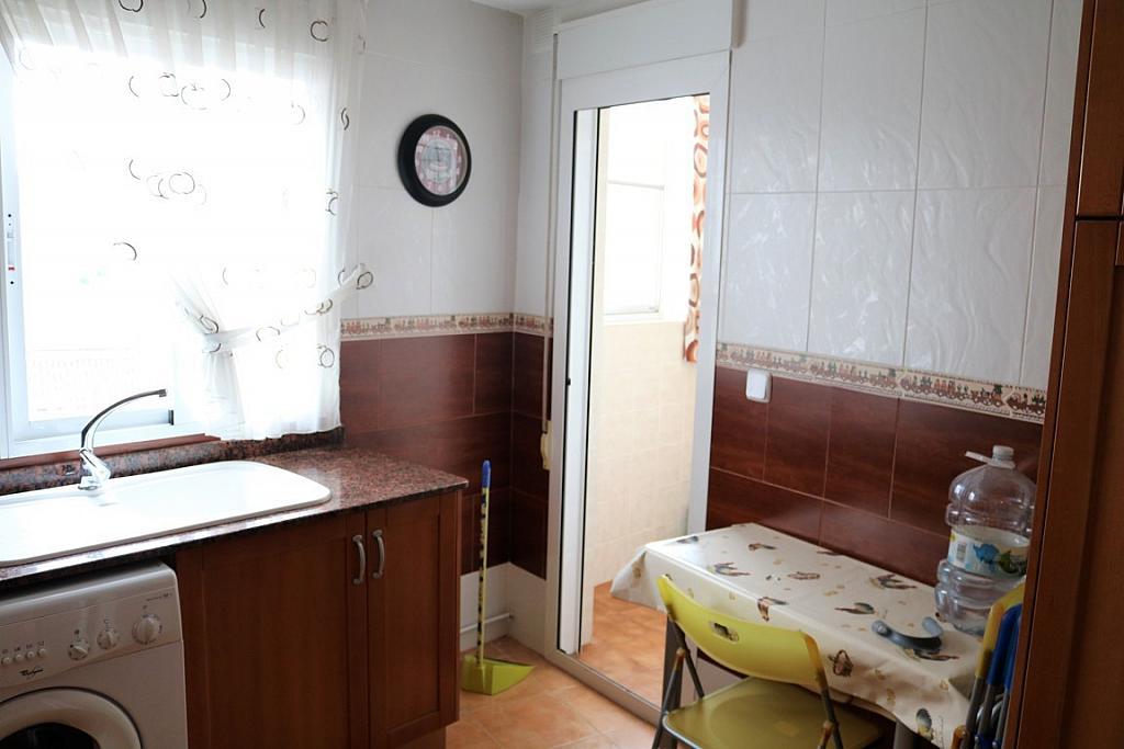 Cocina - Dúplex en alquiler en calle Benisano, Benisanó - 355067293