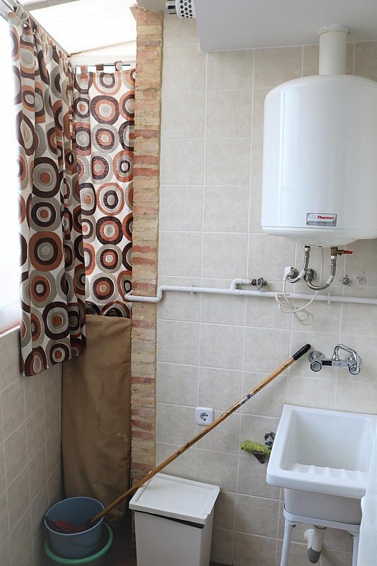 Lavadero - Dúplex en alquiler en calle Benisano, Benisanó - 355067300