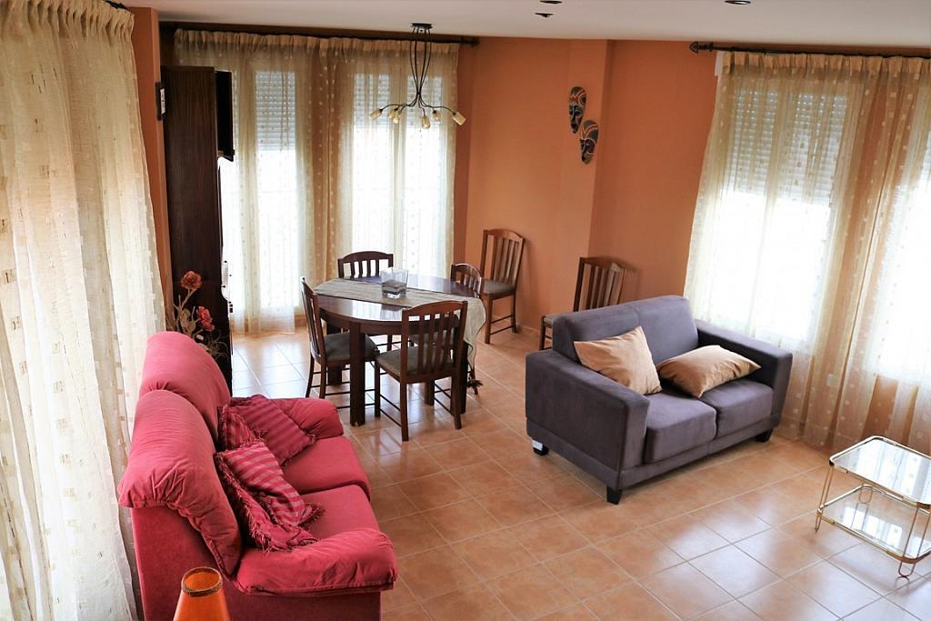Salón - Dúplex en alquiler en calle Benisano, Benisanó - 355067314