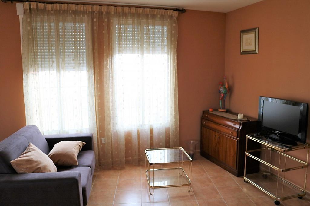 Salón - Dúplex en alquiler en calle Benisano, Benisanó - 355067321