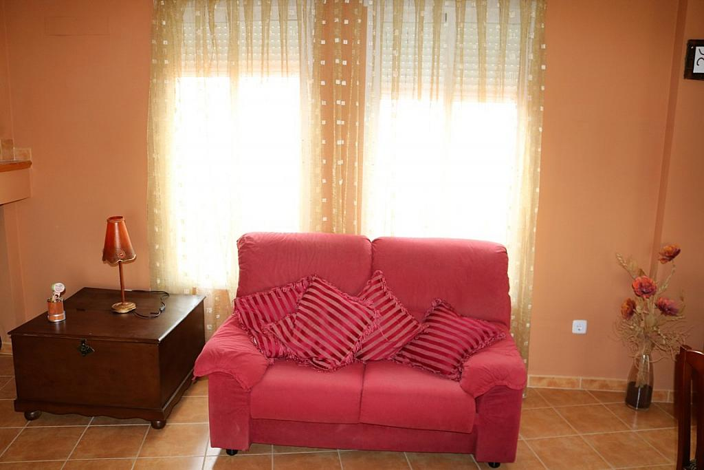 Salón - Dúplex en alquiler en calle Benisano, Benisanó - 355067324