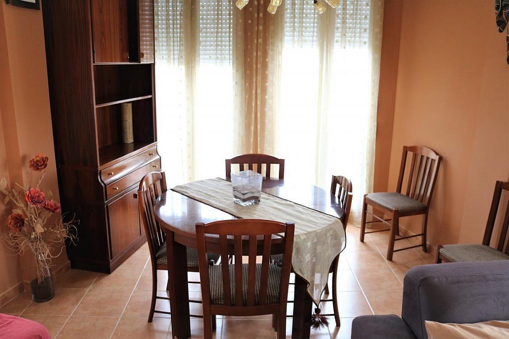 Salón - Dúplex en alquiler en calle Benisano, Benisanó - 355067327