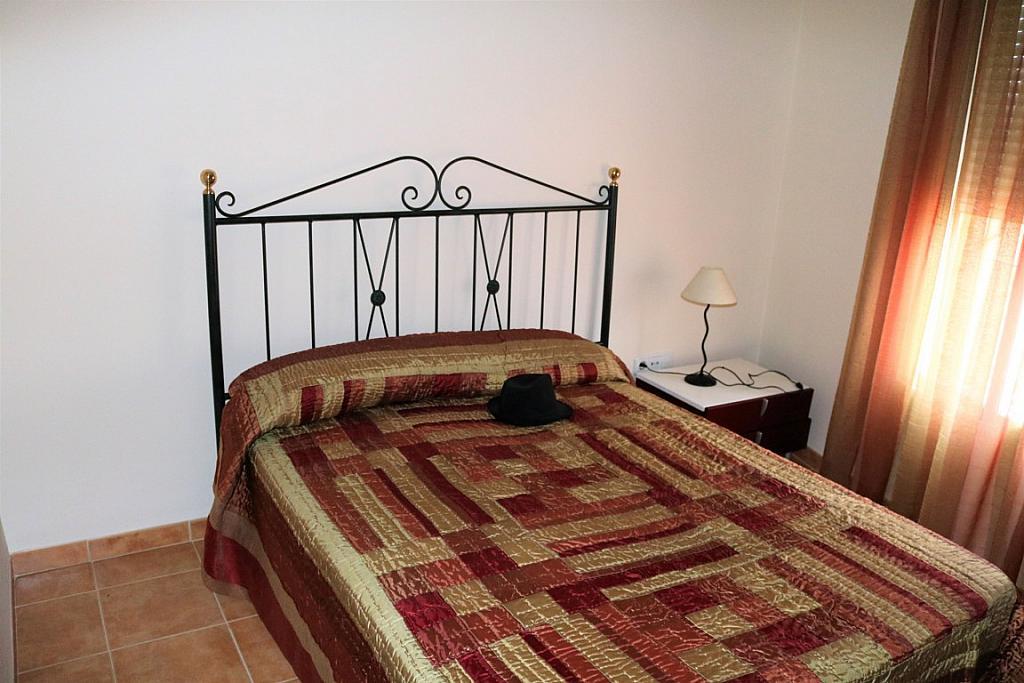 Dormitorio - Dúplex en alquiler en calle Benisano, Benisanó - 355067351