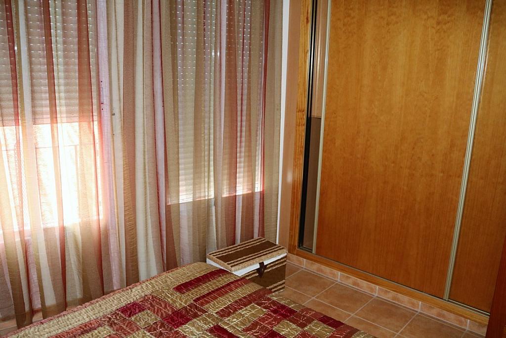 Dormitorio - Dúplex en alquiler en calle Benisano, Benisanó - 355067353