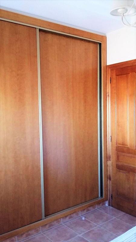 Dormitorio - Dúplex en alquiler en calle Benisano, Benisanó - 355067356