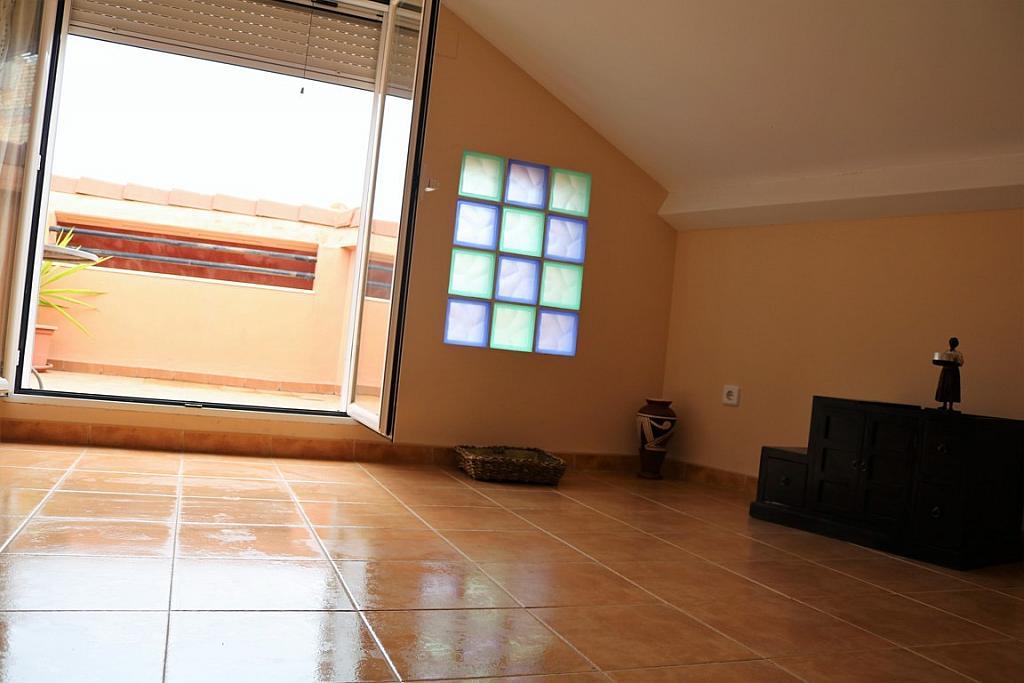 Buhardilla - Dúplex en alquiler en calle Benisano, Benisanó - 355067376