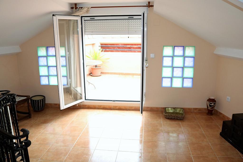 Buhardilla - Dúplex en alquiler en calle Benisano, Benisanó - 355067382