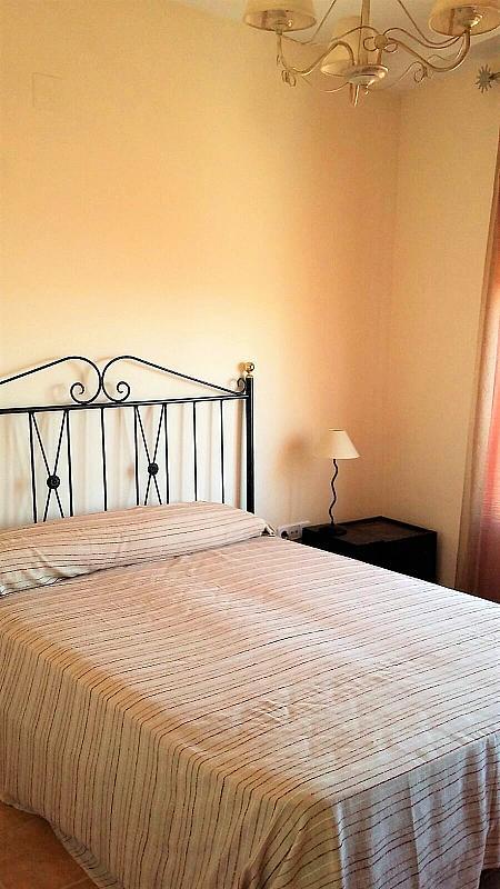 Dormitorio - Dúplex en alquiler en calle Benisano, Benisanó - 355067387