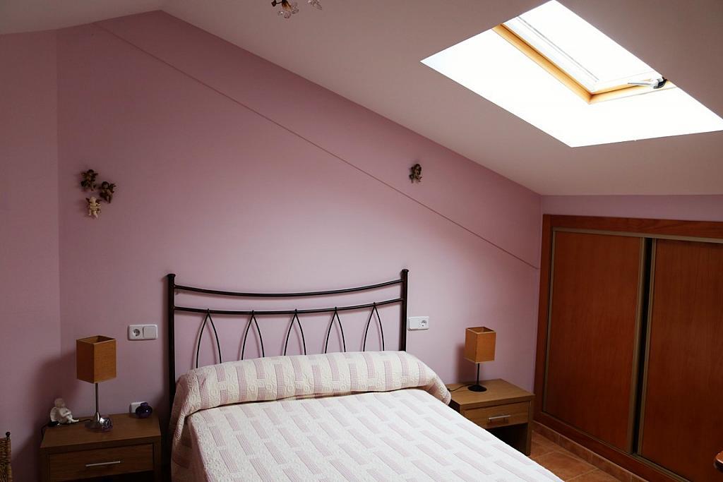 Dormitorio - Dúplex en alquiler en calle Benisano, Benisanó - 355067392