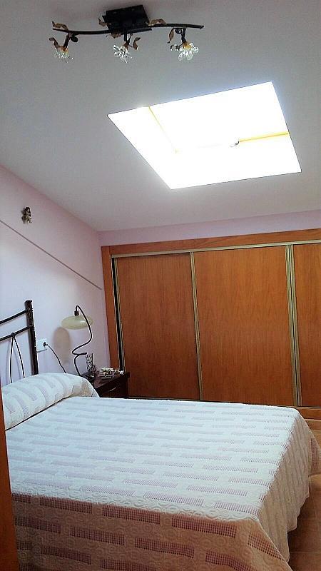 Dormitorio - Dúplex en alquiler en calle Benisano, Benisanó - 355067395