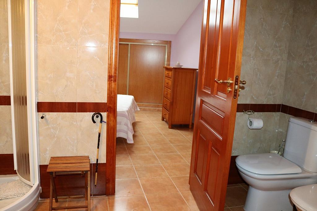 Baño - Dúplex en alquiler en calle Benisano, Benisanó - 355067400