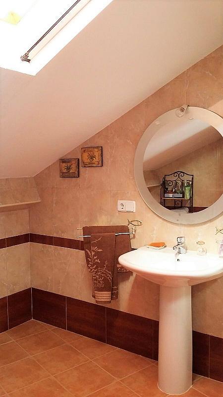 Baño - Dúplex en alquiler en calle Benisano, Benisanó - 355067406