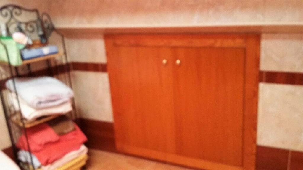 Baño - Dúplex en alquiler en calle Benisano, Benisanó - 355067414