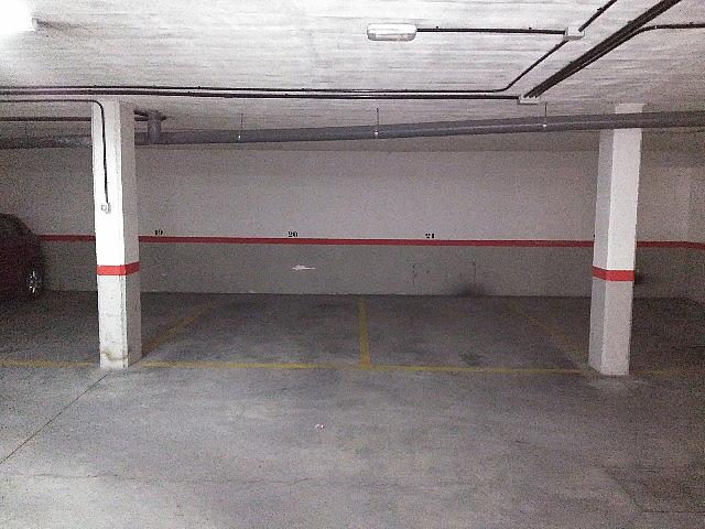Foto 2 - Garaje en alquiler en calle CL Cristo, Zona Centro en Villanueva de la Cañada - 281176537