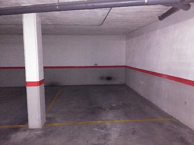 Foto 3 - Garaje en alquiler en calle CL Cristo, Zona Centro en Villanueva de la Cañada - 281176540