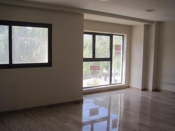Oficina en alquiler en Benaguasil - 280674792