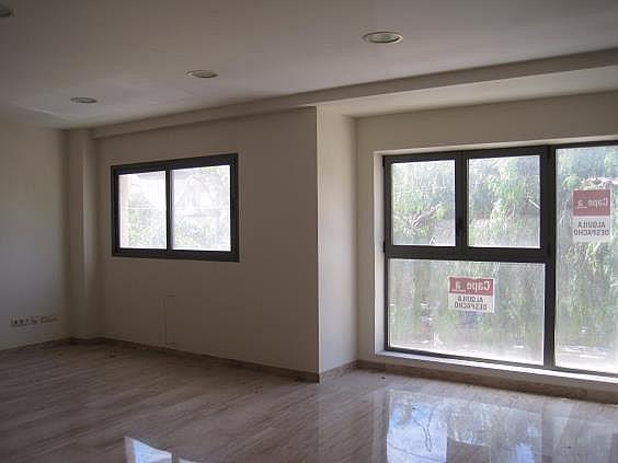 Oficina en alquiler en Benaguasil - 280674795