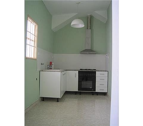 Casa en alquiler en Benaguasil - 329520758