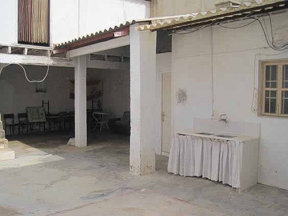 Casa en alquiler en Benaguasil - 329520764