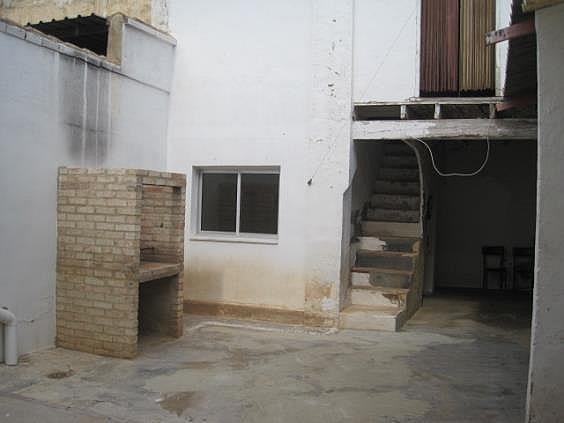 Casa en alquiler en Benaguasil - 329520767