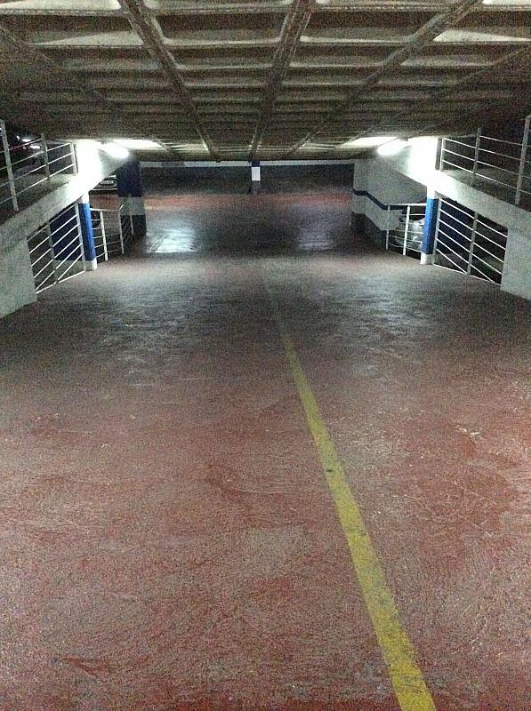 Garaje en alquiler en calle Sueca, Russafa en Valencia - 342568984
