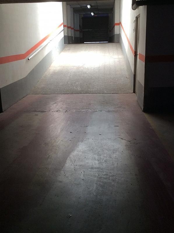 Garaje en alquiler en calle Sueca, Russafa en Valencia - 342568987
