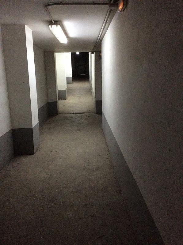 Garaje en alquiler en calle Sueca, Russafa en Valencia - 342568990