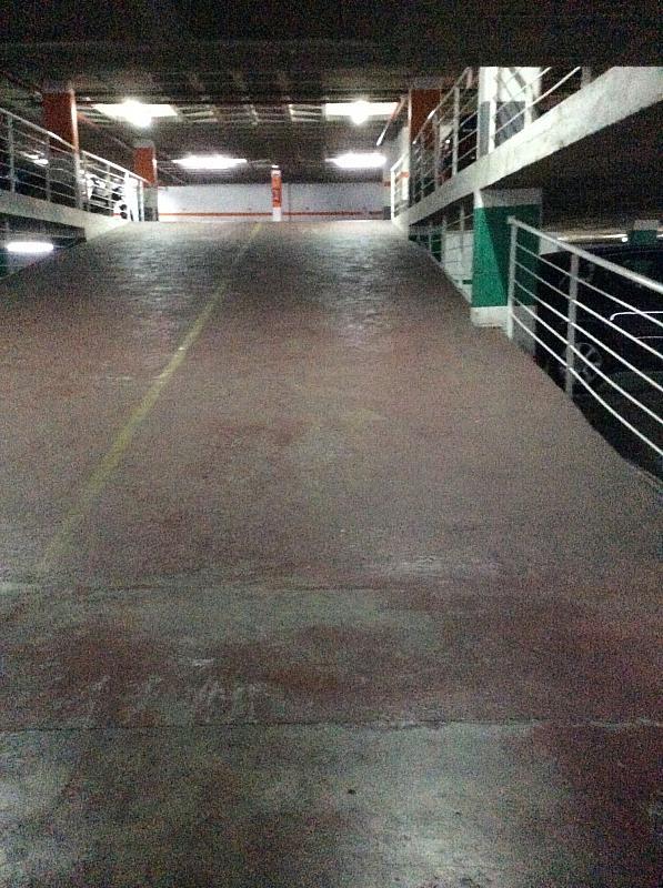 Garaje en alquiler en calle Sueca, Russafa en Valencia - 342568993