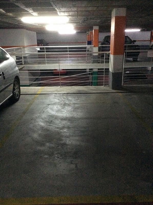 Garaje en alquiler en calle Sueca, Russafa en Valencia - 342568996