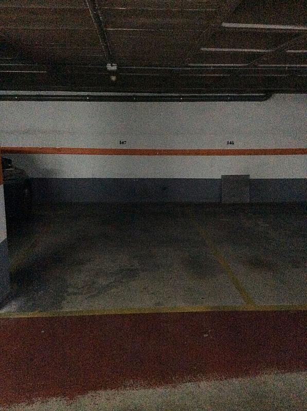 Garaje en alquiler en calle Sueca, Russafa en Valencia - 342568999