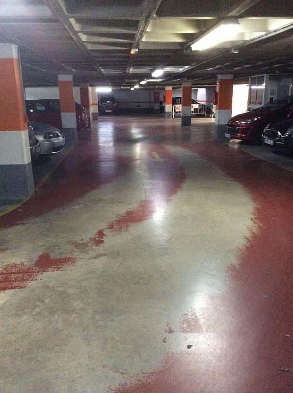Garaje en alquiler en calle Sueca, Russafa en Valencia - 342569002