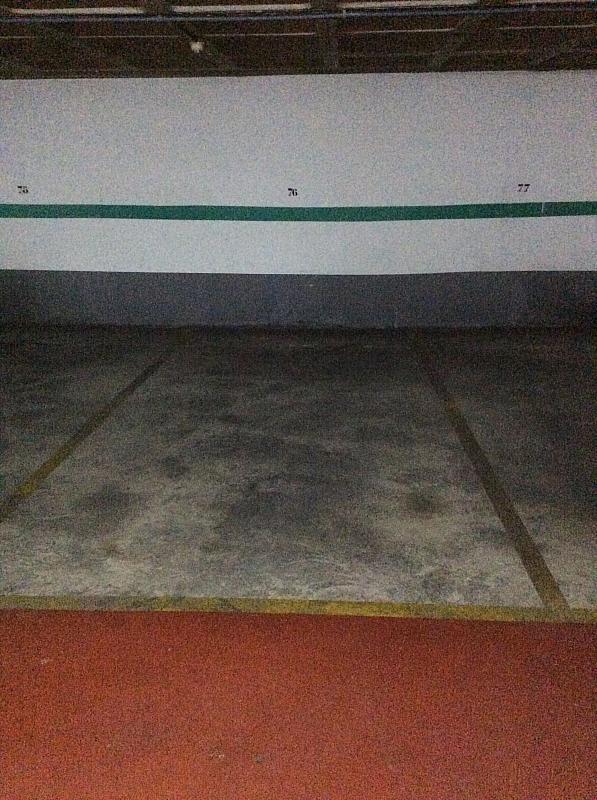 Garaje en alquiler en calle Sueca, Russafa en Valencia - 342569011