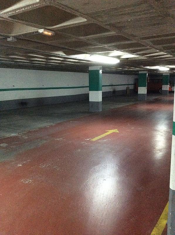 Garaje en alquiler en calle Sueca, Russafa en Valencia - 342569014